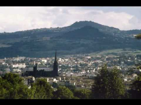 A la découverte de Clermont-Ferrand et ses environs : Clermont Ferrand, de la campagne à la ville