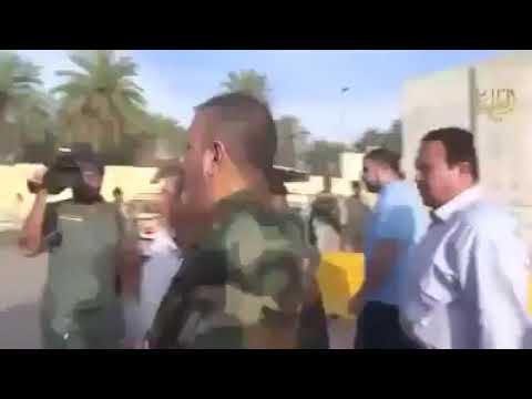 Photo of تريد تعرف منو امر بقتل المتظاهرين تابع هذا الفيديو وانت تعرف  Source – وظائف