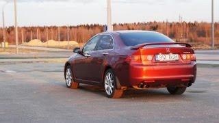 Проблемы Honda  Accord 7. Как выбрать авто на  вторичке
