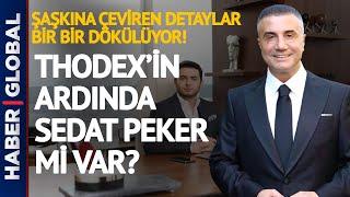 Şaşırtan Detaylar! Thodex Vurgununun Ardında Sedat Peker mi Var?