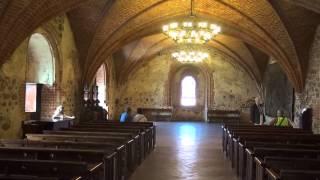 Тракайский замок. 2015(Трака́йский за́мок (лит. Trakų salos pilis) — самый большой из сохранившихся в Литве старинных замков. Находится..., 2015-11-01T21:17:06.000Z)