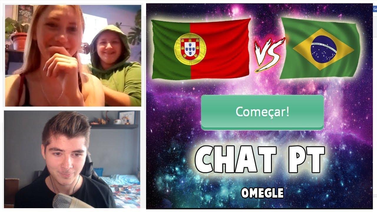 chat online portugal brasil amador