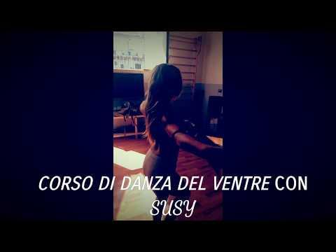 MANHATTAN FITNESS CLUB CASALNUOVO-CORSO DI DANZA DEL VENTRE