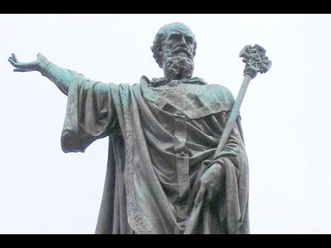 pope urban 11