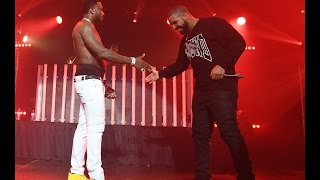 Zaytoven says Drake and Gucci Mane already recorded 2 Songs for Their '6ers' Mixtape. thumbnail
