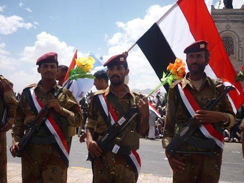 قوات الجيش الوطني اليمني تحرر مواقع جديدة في البقع  - نشر قبل 2 ساعة