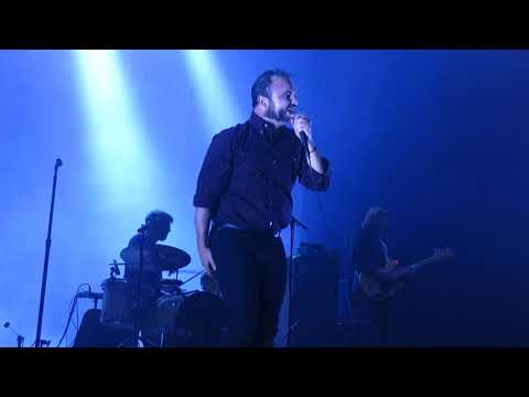 Future Islands  Time On Her Side  Dallas, TX 09132017