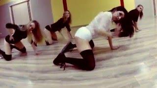 TWERK GIRLS / DANCE CENTER