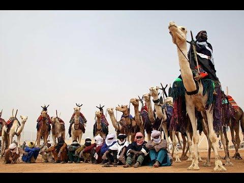 Agadez Sokni au Stade