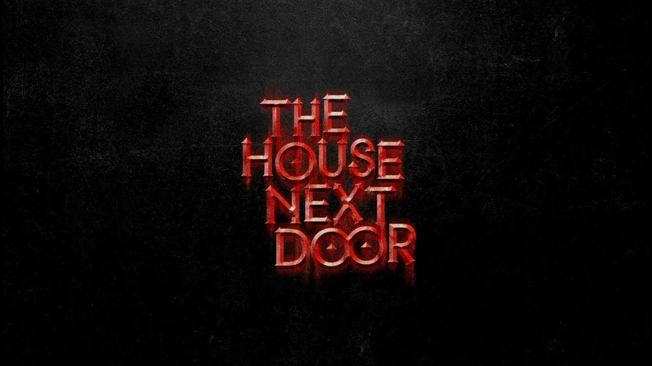 The House Next Door | Hindi Teaser | 3rdNovember