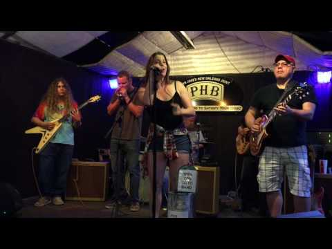 #5 Poor House Bistro Blues Jam Tues July 25, 2017