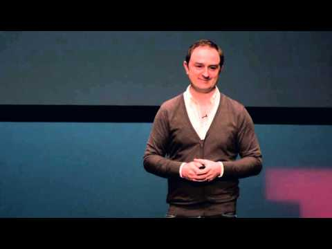 We are all bionic now   Tom Cheesewright   TEDxManchester