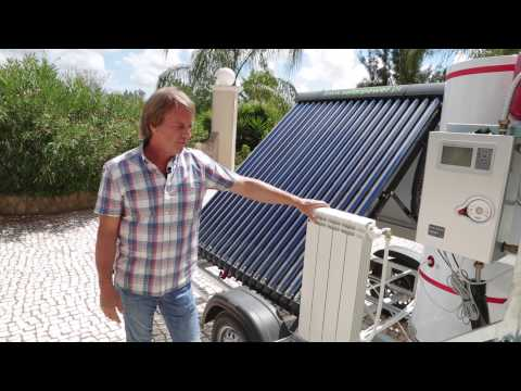Solarpower Portugal English version