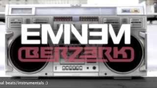 Eminem Berzerk *INSTRUMENTAL* Beat (FREE HD w/ DL link) ft Jesse Pinkman