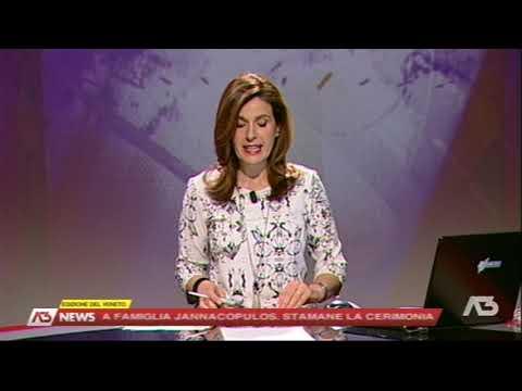 A3 NEWS VENETO - 16-03-2019 18:28A3 NEWS V...
