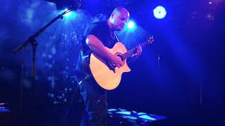 ANDY MCKEE - RYLYNN (LIVE IN LONDON 2017)
