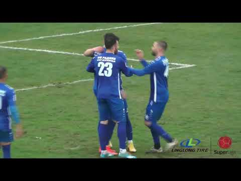 Radnik Zlatibor Cajetina Goals And Highlights