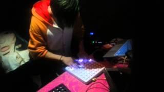 Shawn Wasabi at Tokyo Beat 5/14/15 intro