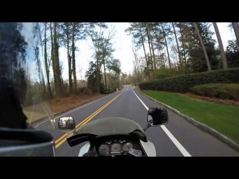 Ride Around Buckhead