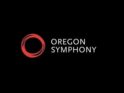 Oregon Symphony – Moving Music Forward