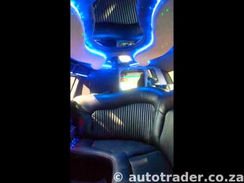 2002 MINI LIMOUSINE 6 Seater Limousine Auto For Sale On Auto Trader South Africa