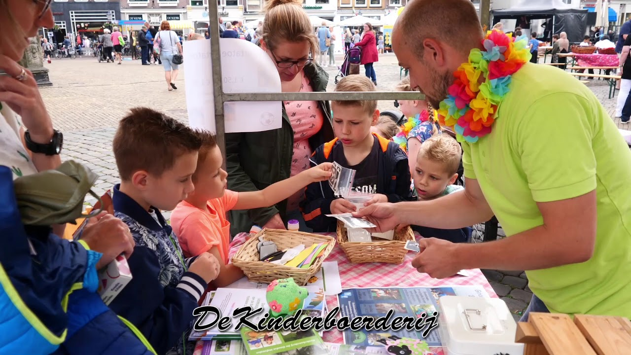 Super Cool Kidsfeest