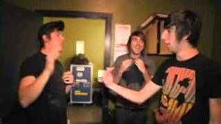 ALL TIME LOW STRAIGHT TO DVD - FUNNY CLIPS