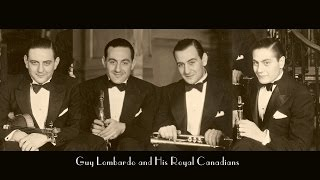 Guy Lombardo - I'm Putting All My Eggs in One Basket (1936)