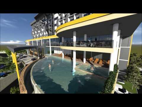 Uganda 5 Star Hotel HD2
