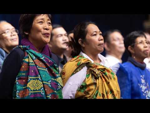 Official Highlights: General Conference 2019
