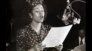 Sarah Vaughan - What Do You See in Her