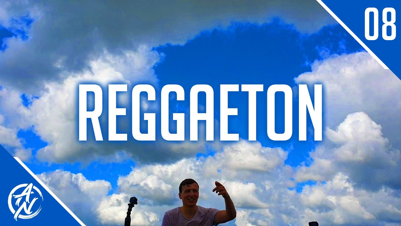 Reggaeton Mix 2020   #8   The Best of Reggaeton 2020 by Adrian Noble   Agua, Caramelo, PORFA, Confía