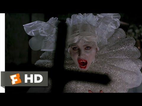 Bram Stoker's Dracula (4/8) Movie CLIP - Lucy the Vampyr (1992) HD