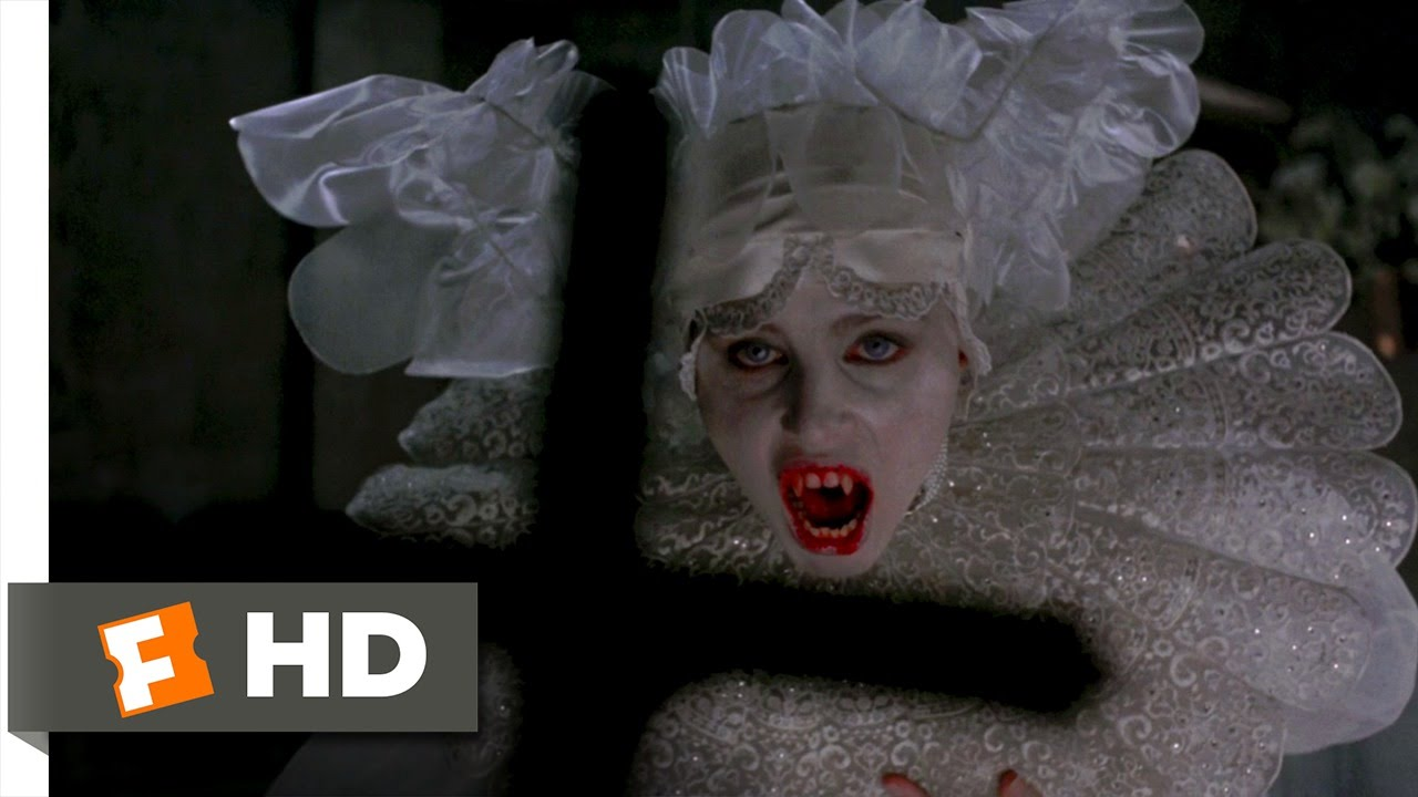 Bram Stoker's Dracula (4/8) Movie CLIP - Lucy the Vampyr (1992) HD - YouTube
