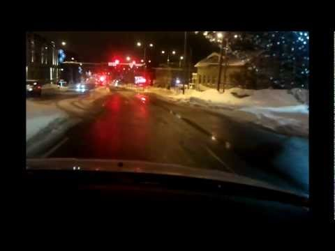 Taxi ride from Tallinn airport to Bus (coach) station