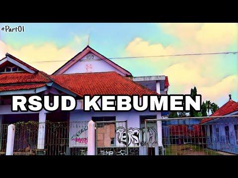 Kisah Misteri Kamar Mayat Rsud Lama Kebumen Youtube