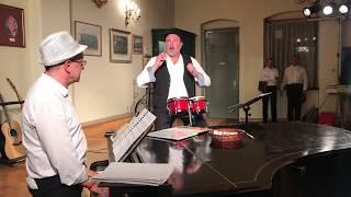 Grazer Männerchor phishing for young male singers - Duo EU&MAU