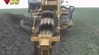 آلة حفر مميزة