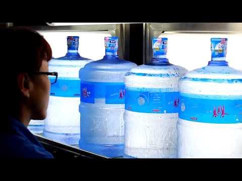 Nestle water  2,000 PHB 5 GALLON PRODUCT LINE tech-long