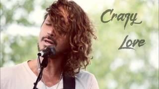 Chris Cornell - Crazy Love (Van Morrison)
