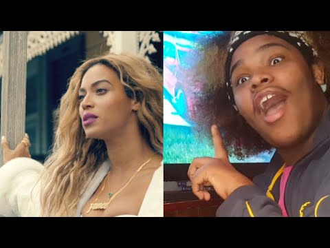 Beyonce- No Angel (REACTION) Song + Video