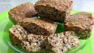 ХЛЕБ для Правильного Питания. Хлеб Здоровья и Долголетия.