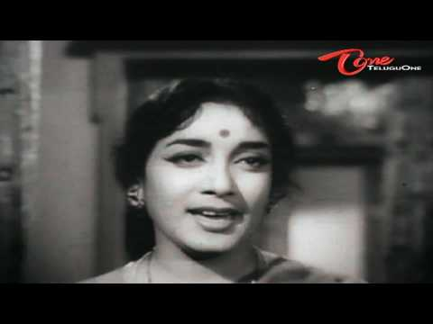 Murali Krishna Songs - Vasthaadammaa Nee - ANR - Jamuna