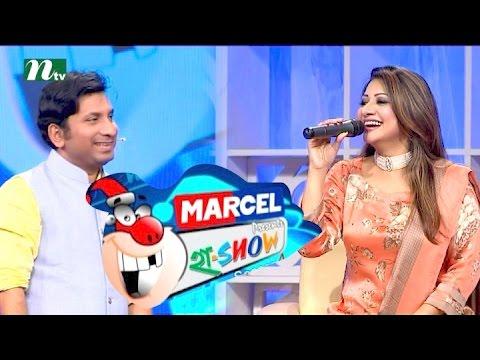 Comedy Reality show Ha Show (হা শো), season 4, Episode 31 | Akhi Alomgir, Saju Khadem Mp3