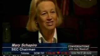 SEC's Reputation Restoration - Bloomberg