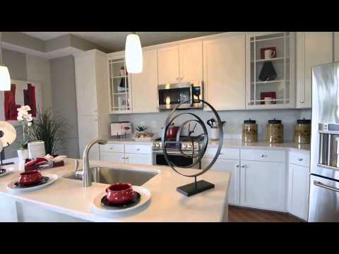 Norbeck Crossing – Twinbrook Model – New Homes in Silver Spring, MD  – CalAtlantic Homes