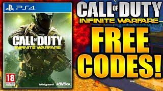 new free infinite warfare beta codes how to get free infinite warfare beta codes xbox one ps4