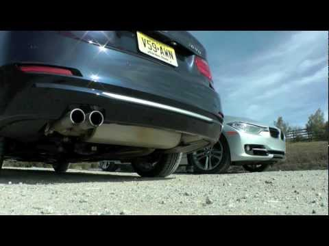 Download Youtube: 2012 F30 335i N55 vs 328i N20 Engine, Exhaust, and Fly By Sounds