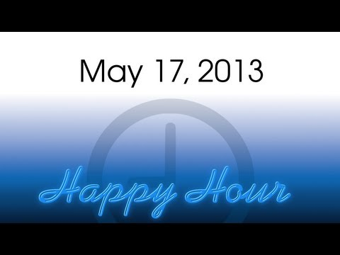 Listen to our 9to5Mac Happy Hour (5/17/13)