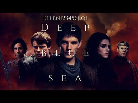 Merlin║Deep Blue Sea